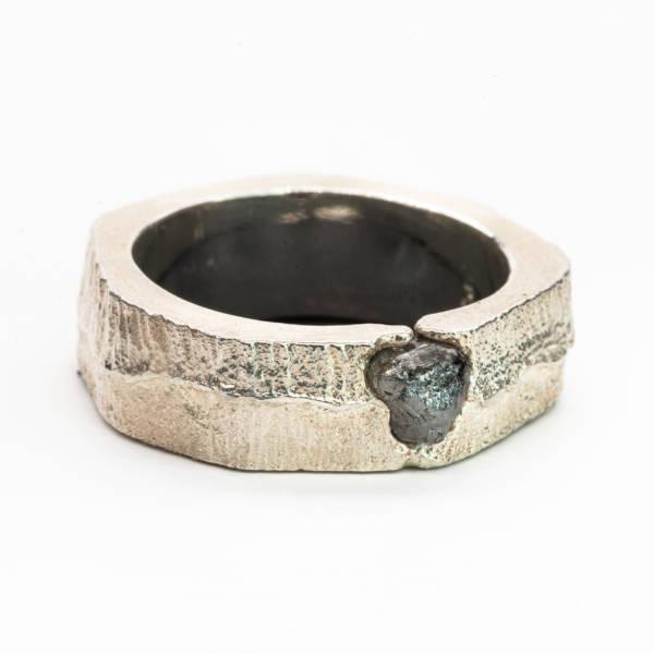 """Ammos"" Ring"