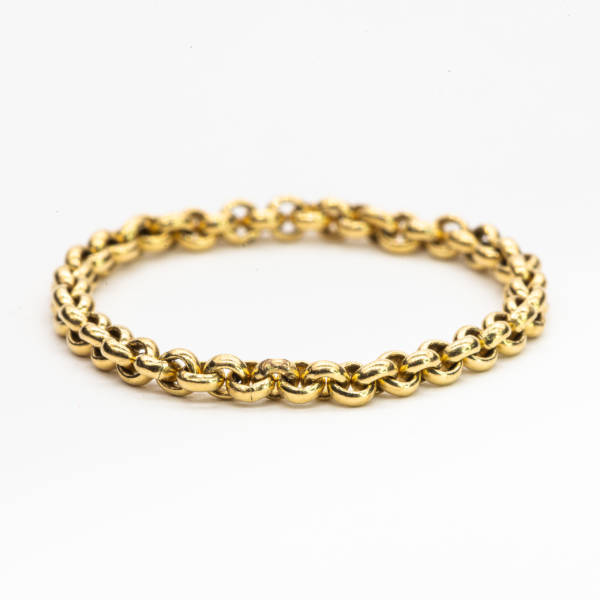 """Sama-Sama"" Golden Ring"