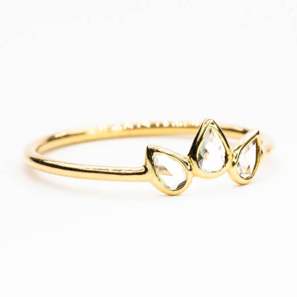 """""""Shanti-Shanti"""" Ring"""